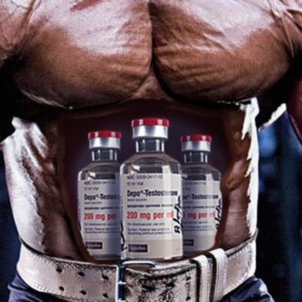 Amazon steroids are not included in steroid test lists