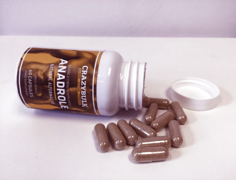 Anadrol Review: Effects, Risks, and Legal Alternative